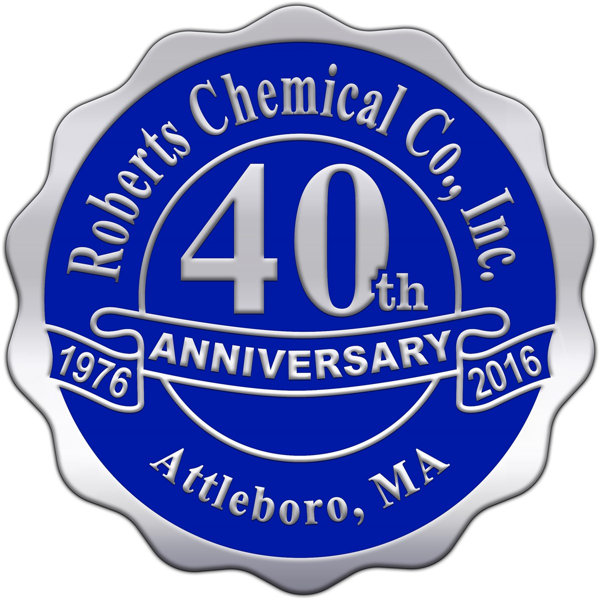 Roberts Chemical News